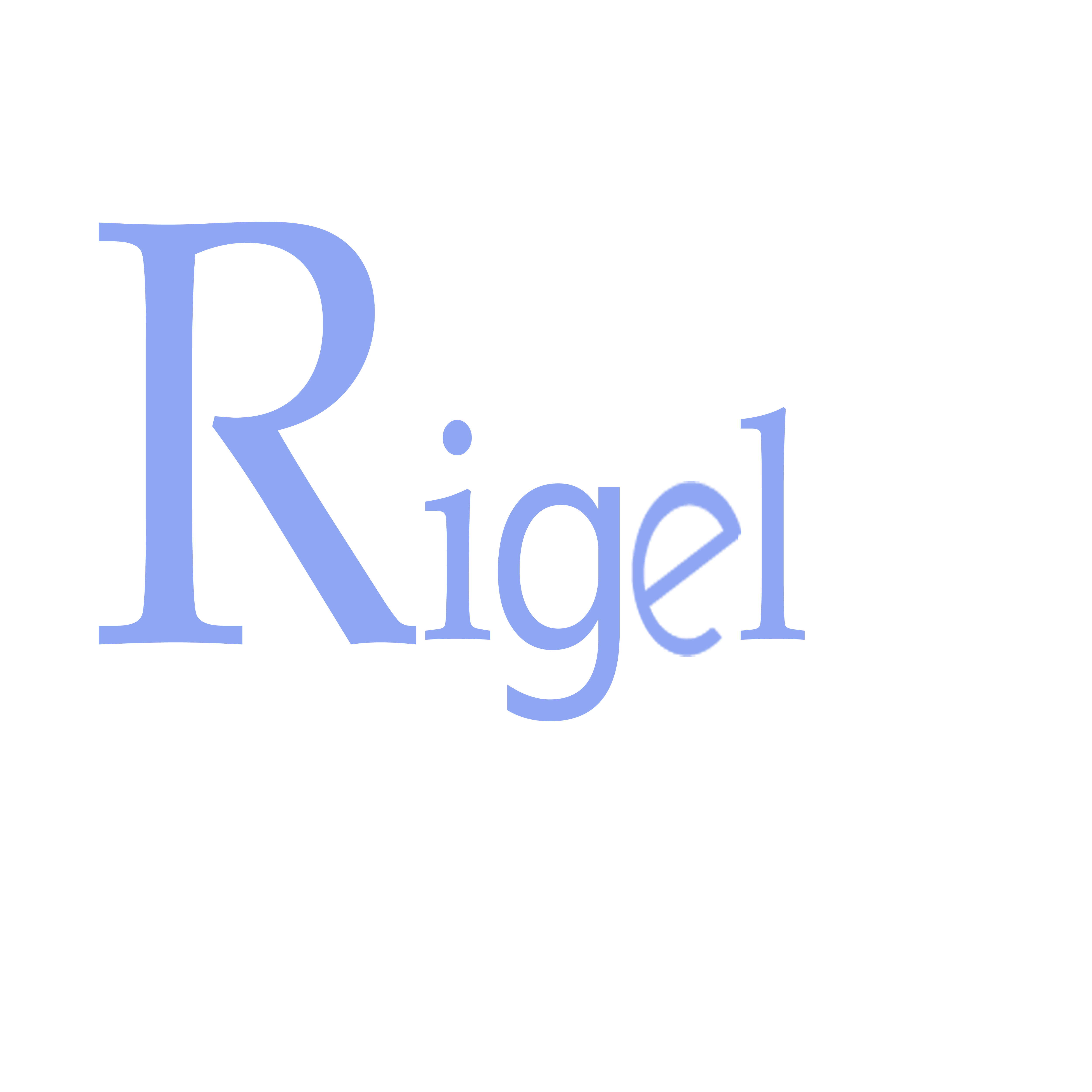 Rigel Technologies (Pvt.) Limited